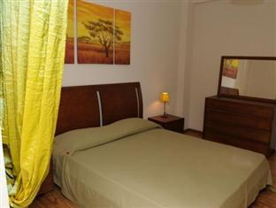 Villa Blue View Corfu Island - Double Room