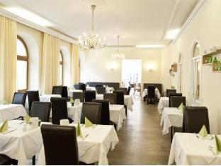 Hotel Beethoven Wien Vienna - breakfast