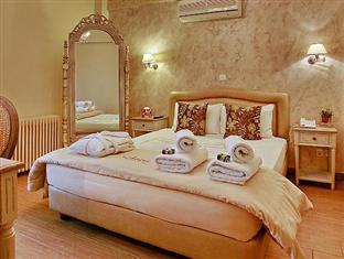 Anixi Boutique Hotel – Athens 2