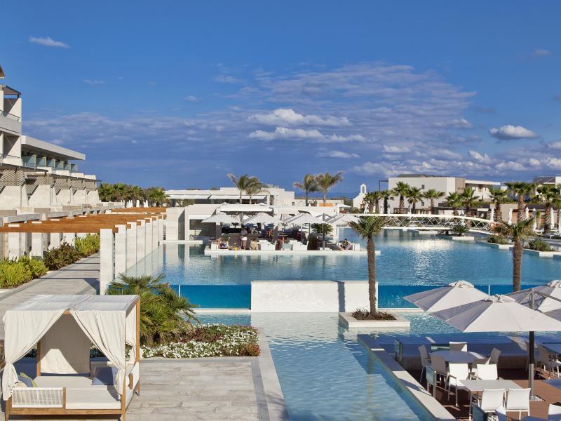 Avra Imperial Beach Resort And Spa Crete Island