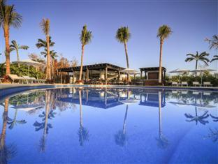 Ocean Breeze Boutique Riviera Maya Cancun - Piscina