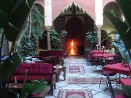 Riad Marlinea Hotel
