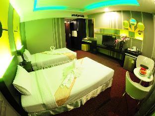 Vasidtee City Hotel Suphan Buri  Thailand