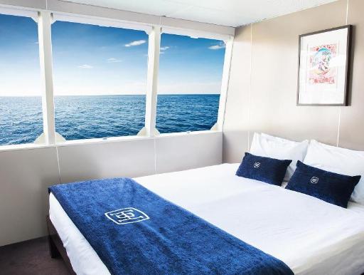 Hauraki Blue Cruises PayPal Hotel Auckland