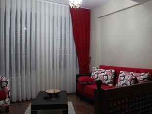 Rosato Suit Istanbul - Gästrum