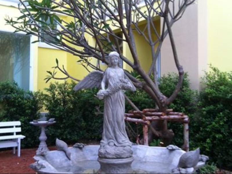 I-Yaris Boutique Resort,ไอแยริส บูทิค รีสอร์ท