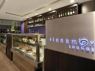 Furama Hotel Bukit Bintang Kuala Lumpur - Bar