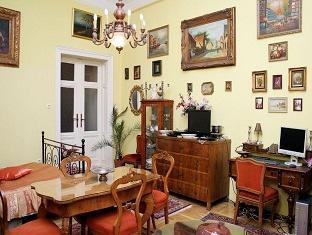 Luxury Apartment Budapest Βουδαπέστη - Δωμάτιο