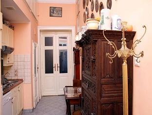 Luxury Apartment Budapest Βουδαπέστη - Είσοδος