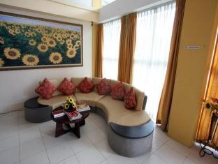 Sunflower  Hotel Davao - Interior hotel