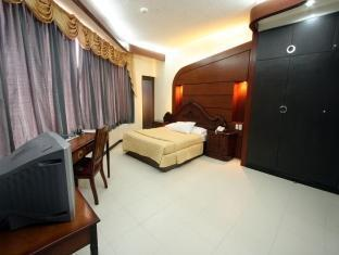 Sunflower  Hotel Davao City - Gästezimmer