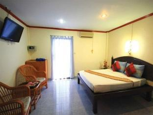 Sea World Guesthouse Krabi - Guest Room