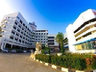 マイタイ ホテル Maithai Hotel