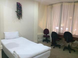 Mifuki Inn Hotel Ho Chi Minh City - 1 Bed in 3-Bed Dormitory (Mixed)