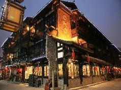Buddhazen Hotel, Chengdu