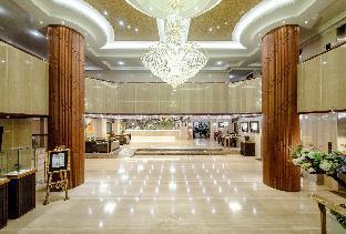 チアイ キング ホテル1