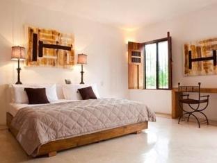 Hotel Hacienda VIP Merida - Guest Room