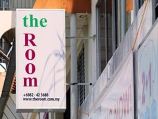 The Room Kuching - Exterior