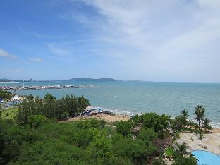 %name Sunshine Beach Condotel Ocean View Studio พัทยา