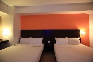 レミングトン ホテル2