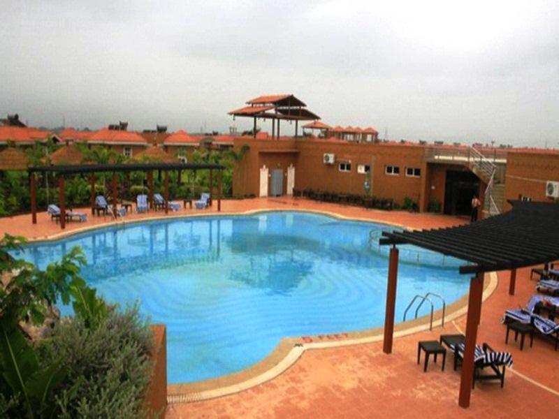 Vijayshree Heritage Village & Resort Hospet