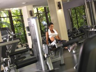 The Singapore Resort and Spa Sentosa Managed by Accor Singapore - Gym facilities