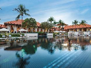 The Singapore Resort and Spa Sentosa Managed by Accor PayPal Hotel Singapore