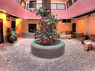 Djemaa El Fna Hotel Cecil Hotel in ➦ Marrakech ➦ accepts PayPal.