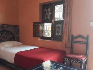 Djemaa El Fna Hotel Cecil Marrakech - Suite