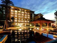 Xinjin Celebrity City Hotel, Chengdu
