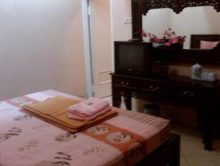 Rancho Topaz Guesthouse Bandung - Guest Room