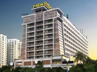Midas Hotel and Casino Manila