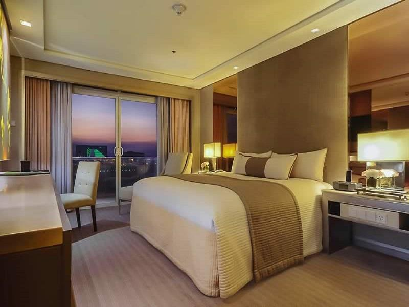 ミダス ホテル アンド カジノ (Midas Hotel and Casino)