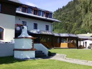 Junges Hotel Am See Zell Am See - Exterior