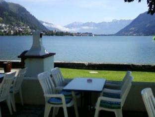 Junges Hotel Am See Zell Am See - Surroundings