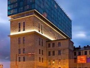 Fahle Apartment Tallinn - A szálloda kívülről