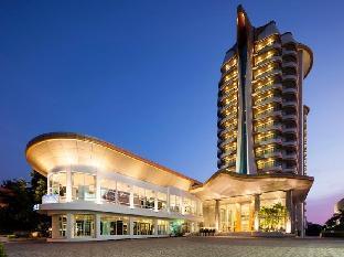 Viva Garden Serviced Residence PayPal Hotel Bangkok