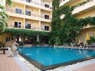 オーペードゥ プレイス パタヤ Opey De Place Pattaya