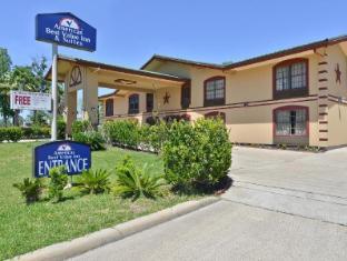 Americas Best Value Inn and Suites - ShenandoahWoodlands Shenandoah (TX) takes PayPal