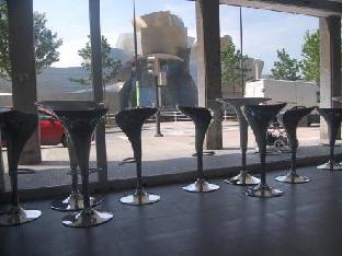 畢爾巴鄂波特索畫廊青年旅館
