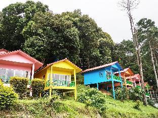 Mae Salong Resort