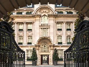 Rosewood London Hotel PayPal Hotel London