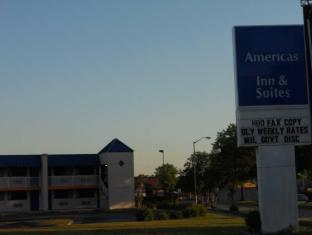 Americas Best Value Inn And Suites Portsmouth Portsmouth (VA) - Surroundings