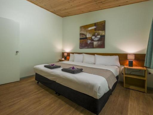 Chambers Wildlife Rainforest Lodges hotel accepts paypal in Atherton Tablelands