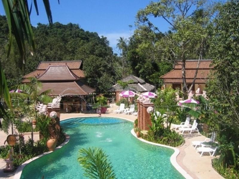 Koh Chang Grand Orchid Resort & Spa Koh Chang