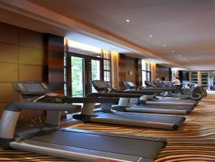 Chateau Star River Minhang All Suite Hotel Shanghai - Fitness Room