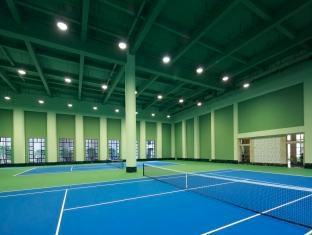 Chateau Star River Minhang All Suite Hotel Shanghai - Tennis Room