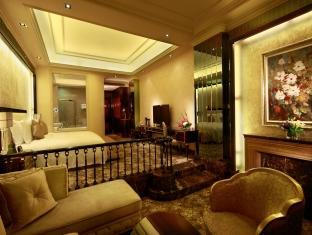 Chateau Star River Minhang All Suite Hotel Shanghai - Deluxe Suite