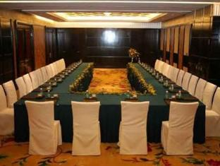 Chateau Star River Minhang All Suite Hotel Shanghai - Meeting Room