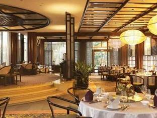 Chateau Star River Minhang All Suite Hotel Shanghai - Restaurant